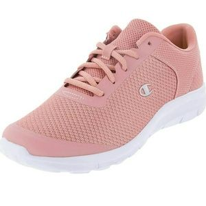 Pink Salmon Champion Shoes